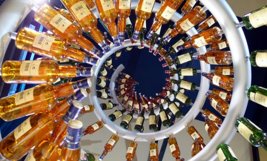 whisky nel mondo