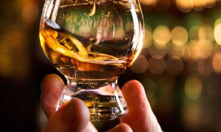 whisky vecchio