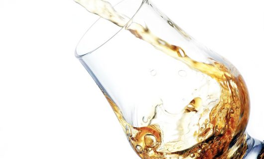 bicchiere di whisky