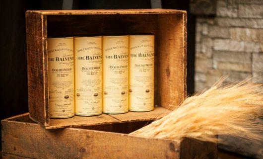 the balvenie doublewood 12 years