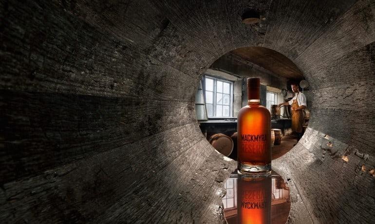 Mackmyra - whisky svedese