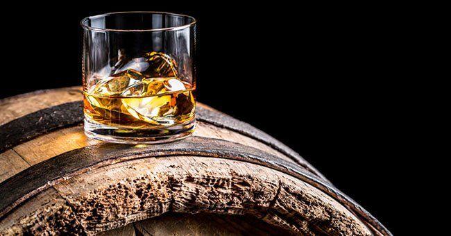 whisky senza età dichiarata