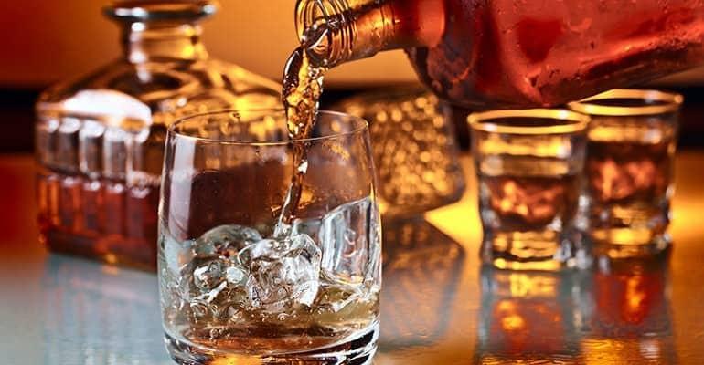 Whisky francese