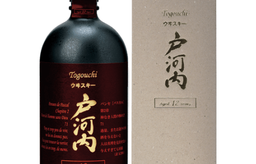 Togouchi 12 years – Whisky giapponese