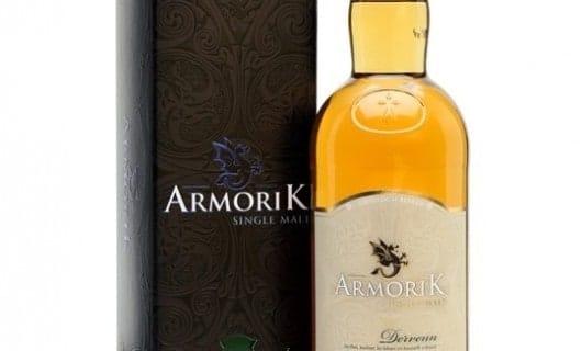Armorik Dervenn 2012 - Whisky francese