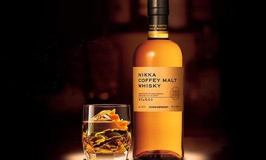 Nikka Coffey Malt Whisky – Whisky giapponese