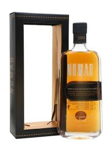 Nomad, Outland Whisky, one of the best blended scotch whiskies under $60