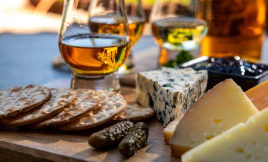 scopri i migliori abbinamenti di scotch e whisky
