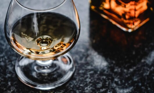 What does it take to make an expensive whisky?